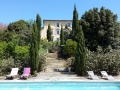 Pool & House - web format