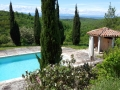 Pool House & Mountains - -web format