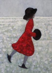 Molly Skating