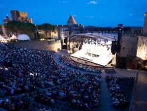 Carcassonne Concerts